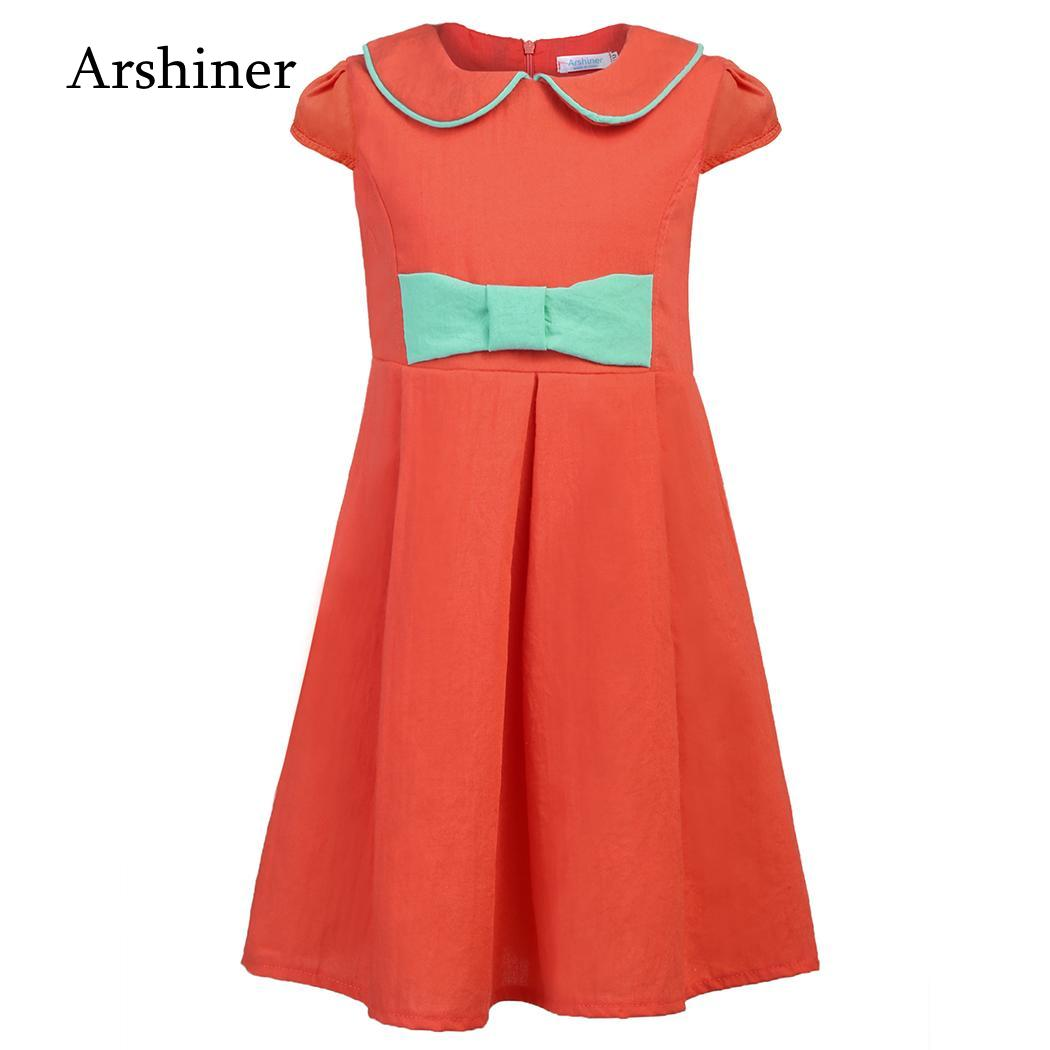 a14c1304a0a Buy arshiner girls dress and get free shipping on AliExpress.com
