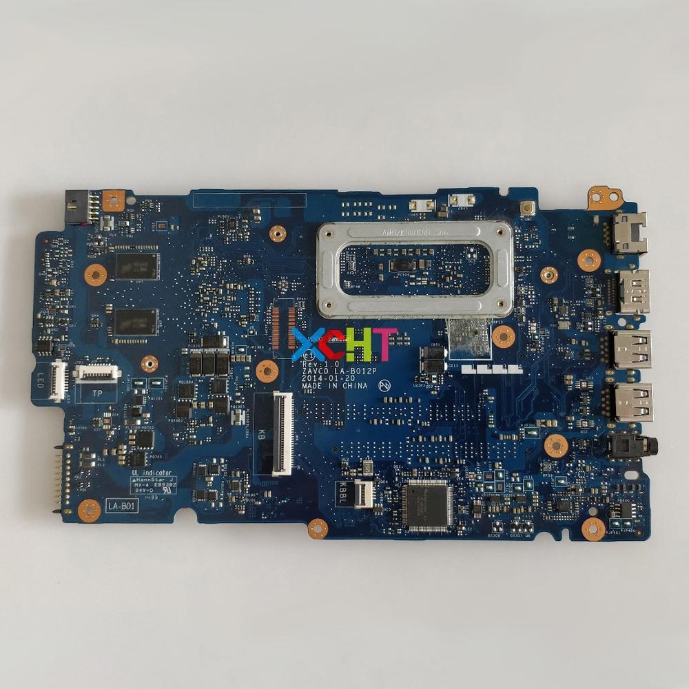 Image 2 - CN 0NW0DG 0NW0DG NW0DG ZAVC0 LA B012P w I3 4005U M260/2G for Dell 5447 5442 5542 5547 NoteBook PC Laptop Motherboard Mainboard-in Laptop Motherboard from Computer & Office