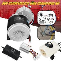 36V 350W Electric Bike Conversion Kit Controller For 24 28 Inch Ordinary Bicycle With Motor Speed Control Switch Etc