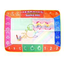 Children's Educational Multi-function Water Drawing Water canvas Color Over 3 Years Old Graffiti Kit Toys Carpet Blanket