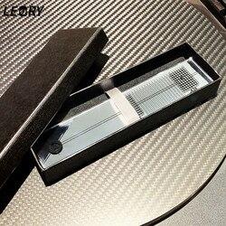 Leory lp vinil cartucho stylus azimute compensação ângulo/medidor de calibração ajuste régua para fonógrafo turntable