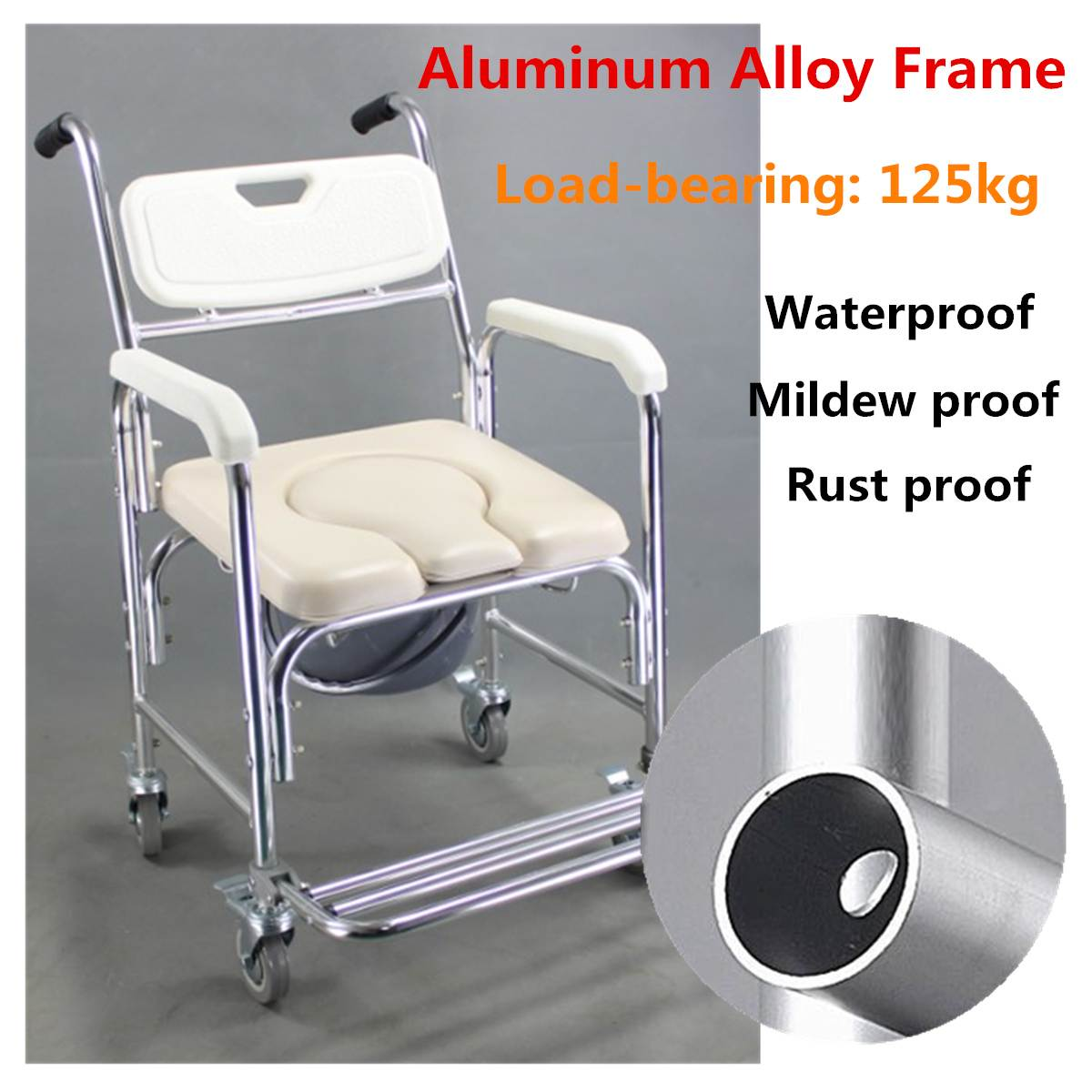 Toilet Seat Chair Elderly Bath Shower with Armrests Backrest Toilet Chairs Shower Chair Pregnant Women Spa Bench Bathroom ChairToilet Seat Chair Elderly Bath Shower with Armrests Backrest Toilet Chairs Shower Chair Pregnant Women Spa Bench Bathroom Chair