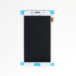 Image 4 - Pantalla LCD A510F para móvil, digitalizador de pantalla táctil con marco para Samsung Galaxy A510F, A5 Duos (2016), A510M
