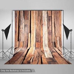 Image 3 - Andoer 900*1500mm fotoğrafçılık arkaplan Backdrop klasik moda ahşap zemin stüdyo profesyonel fotoğrafçı için