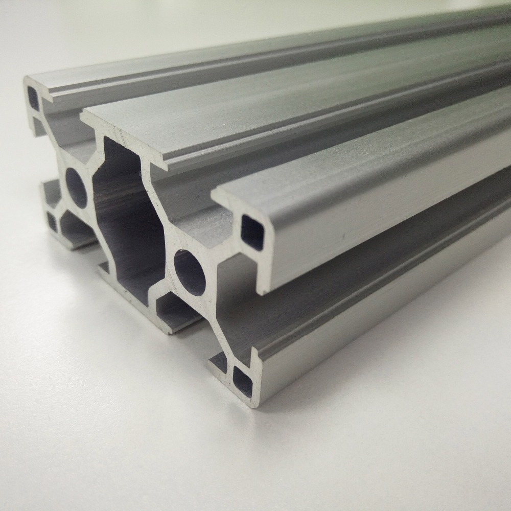 Image result for 4080 aluminum extrusion