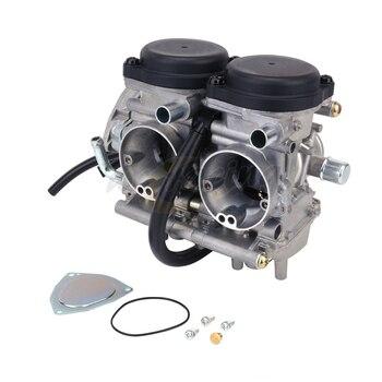 Motosiklet PD33-S 33mm Carb Karbüratör Gaz Taban Kapağı Kauçuk Conta Yamaha  ATV Raptor Için 660R YFM660 YFM 660 2001 -2005
