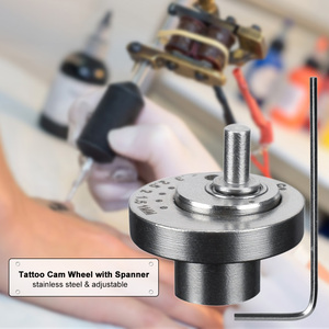 Stainless Steel Rotary Tattoo