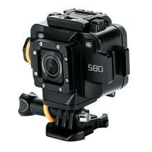 """SOOCOO S80 sport camera with 1.5"""" Screen waterproof to 20m without a housing support external mic starlight go action camera pro"""