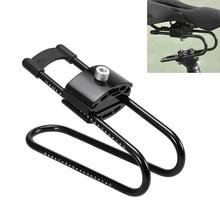 Амортизационный амортизатор для велосипеда, Велосипедное оборудование для подвески, пружинный амортизатор для велосипеда, летний амортизатор из алюминиевого сплава