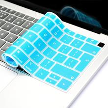 For macbook air 13 Notebook Keyboard Cover Dustproof Film Silicone Laptop Protective Waterproof A1932
