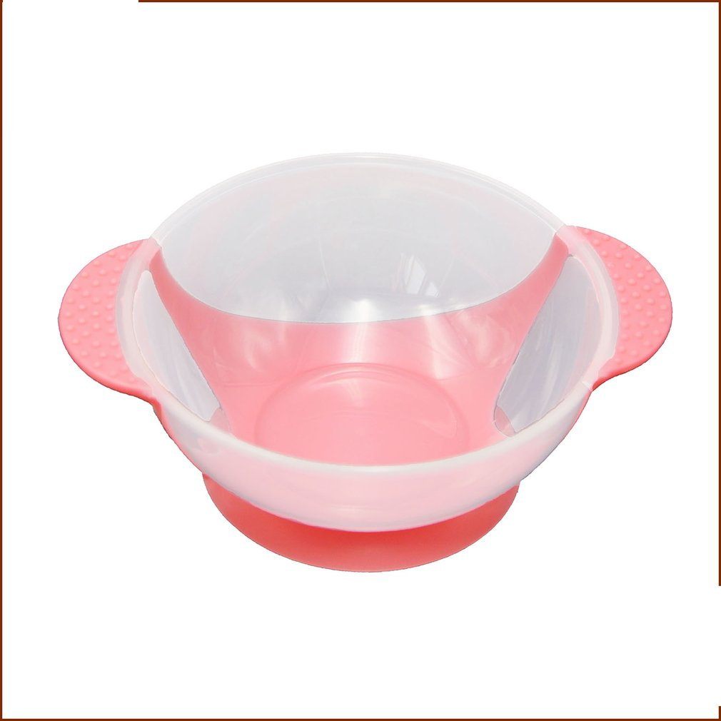 Baby Tableware Dinnerware Suction Bowl Newborn Baby Food Baby Feeding Bowls Dishes Feeding Dishes Babies Eatting Bowl