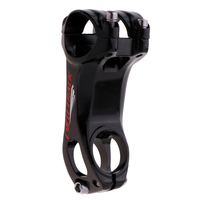 Universal 31.8 haste 80mm mtb bicicleta haste handbar adaptador|Haste da bicicleta| |  -