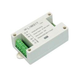 Универсальный Смарт-переключатель eWeLink с Wi-Fi, 2 канала, беспроводной переключатель с таймером для телефона и приложения, дистанционное управ...