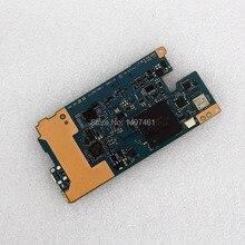 Nova placa de circuito principal placa placa pcb peças de reparo para sony ILCE 7sM2 a7sm2 a7sii câmera