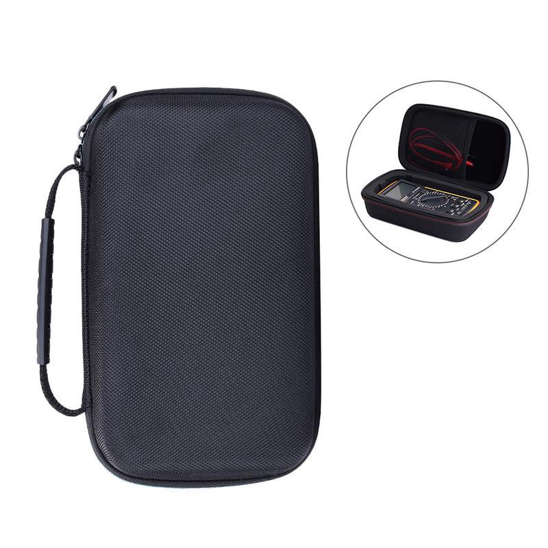Travel Protective Carry Storage Bag Cover Case For Fluke F117C F17B F115C font b Digital b