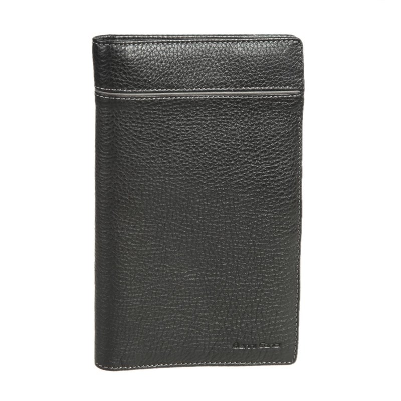 Business Card Holder desk Gianni Conti 1819125 black влажные салфетки defender 30202 20 шт
