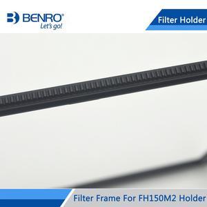 Image 4 - BENRO Filter Frame FR1515 FR1517 FR1015 FR1010 The Gradient Filter Frame For Filter Holder Comprehensive Protection Filter