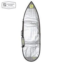 """Ananas Surf дорожная сумка для серфинга 6 футов 3 дюйма. Дневной защитный чехол boardbag 6'""""(190 см"""