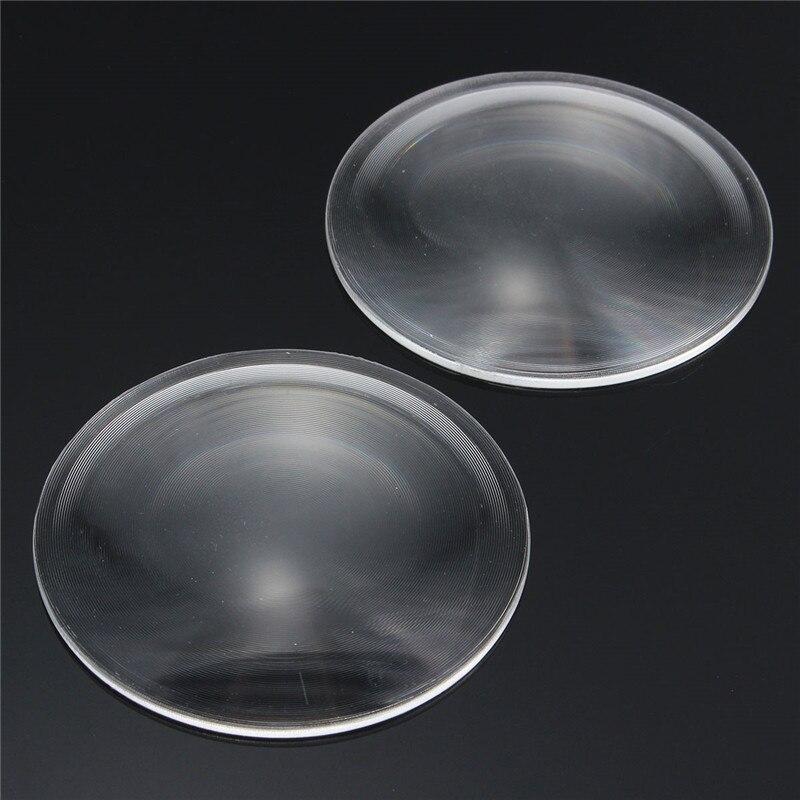 Vr/ar Devices High Quality Focal Length F55/50/40mm 2pcs/pair Fresnel Lens 3d Glassess Lens Vr Lens For Google Cardboard Reasonable Price 3d Glasses/ Virtual Reality Glasses