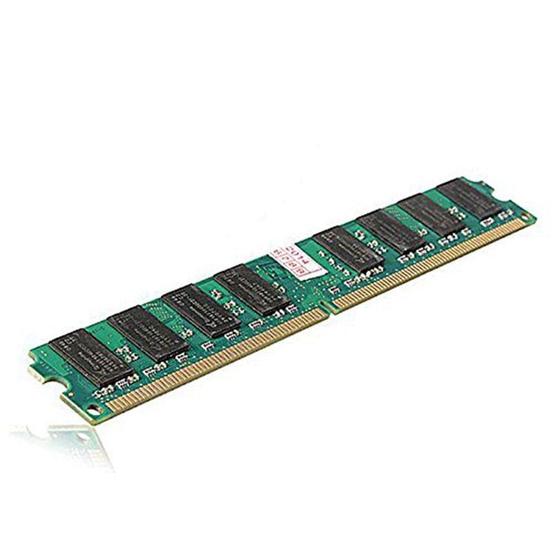 DDR2 800mhz PC2 6400 2 GB 240 pin for desktop RAM memory 2