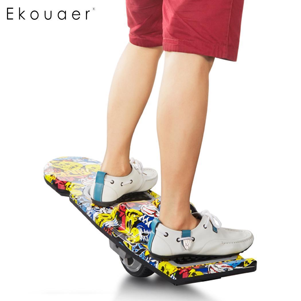 2 roues de Scooter auto-équilibrantes électriques Bluetooth à la dérive intelligentes 6.5 pouces