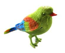 Get more info on the iWish Simulation Plastic Sound Voice Control Activate Chirping Singing Bird Sounding Funny Voicing Birds Toys Gift for Children