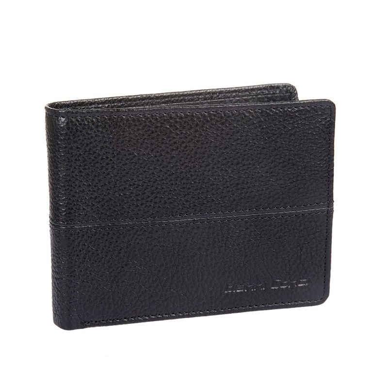 Coin Purse Gianni Conti 1137144E black цена
