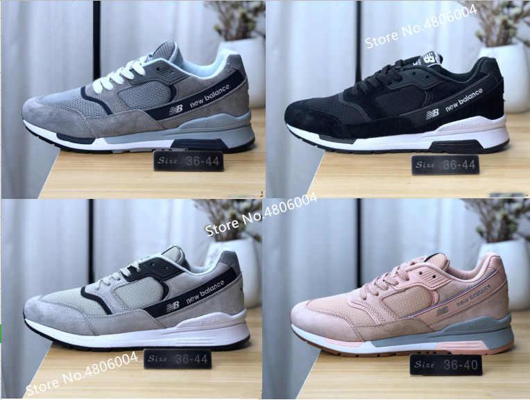 8874adfb 2019 оригинальные New Balance/NB99 4 цвета Мужская и женская обувь  трендовые спортивные кроссовки дышащие