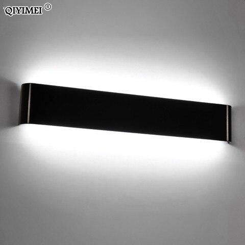 lampadas de parede led para sala