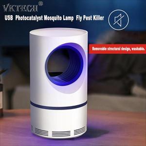 USB Photocatalyst Mosquito Lam