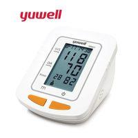 YuwellYE660C Arm Blood Pressure Monitor Watch Automatic Sphygmomanometer Digital Arm Blood Pressure Meter Big Screen Health Care