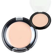 Коричневый пластик тускнеет темные морщины основа натуральный консилер для лица вокруг глаз консилер натуральный крем