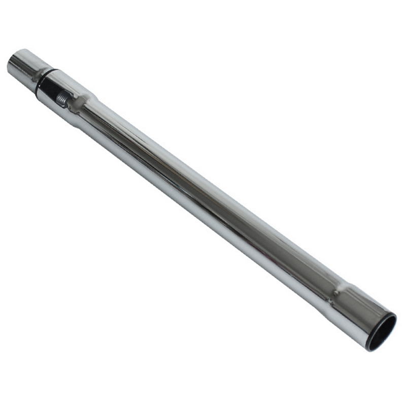 Металлическая телескопическая труба прямая трубка удлинитель для всех Тип пылесос аксессуары Запчасти не чистить шланг фильтра Hepa