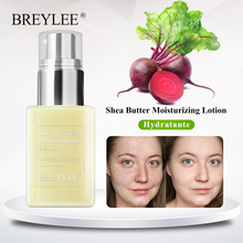 BREYLEE Face Cream Hydratante Shea Butter Moisturizing Lotion Skin Care Anti Acne Treatment Facial Emulsion Day Night