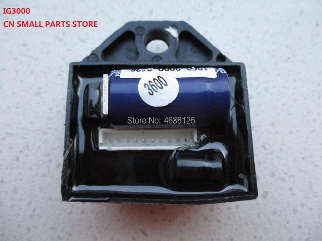 KI DHQ 30 Kipor IG2600 IG3000 IG6000, módulo ignitor de llama, el mejor precio, encendedor para bobina de encendido, traje para kipor kama