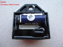 KI DHQ 30 Kipor IG2600 IG3000 IG6000, Пламенный блок, Лучшая цена, зажигалка для катушки зажигания, подходит для kipor kama