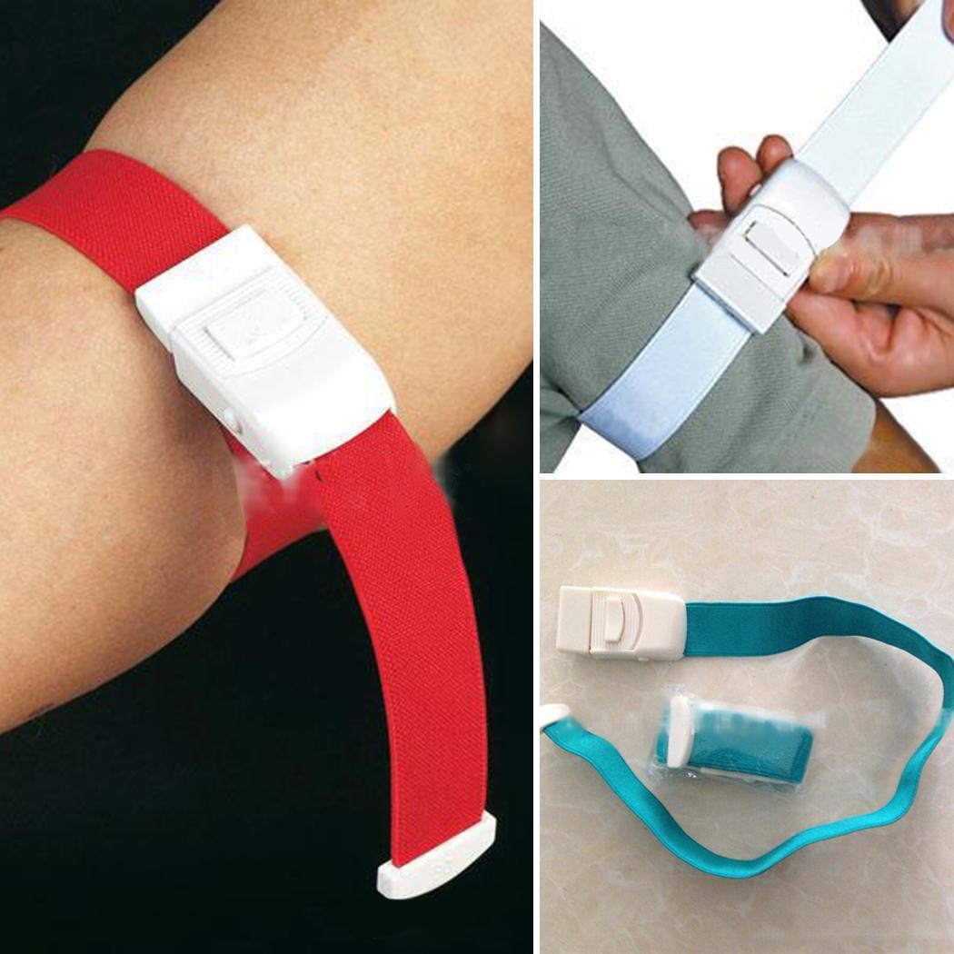 Первой помощи, неотложной медицинской помощи Применение инструмент крови унисекс 37 см/15,6 дюймов 2,5 см/0,98 дюйма остановить пояса жгут