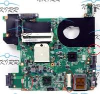 H000023280 H000020390 08N1-0BU3G00 69N0VKM1UA01-01 AMD SOCKET S1 motherboard para toshiba satellite M500D M505D-S4000