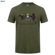 GILDAN  t shirt design patternMens Summer T Shirts Fashion Destiny One PC PS4 Exclusive Custom High Quality