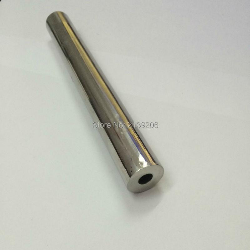 3 шт. D25 * 400 мм 11000 Гаусс сильный Неодимовый магнитный стержень гладить удаления материала с внутренней резьбовое отверстие