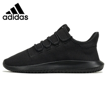 купить Original Adidas New Arrival Men Running Shoes TUBULAR SHADOW Anti-Slippery Light Sneakers #CG4563 CG4562 по цене 7659.43 рублей