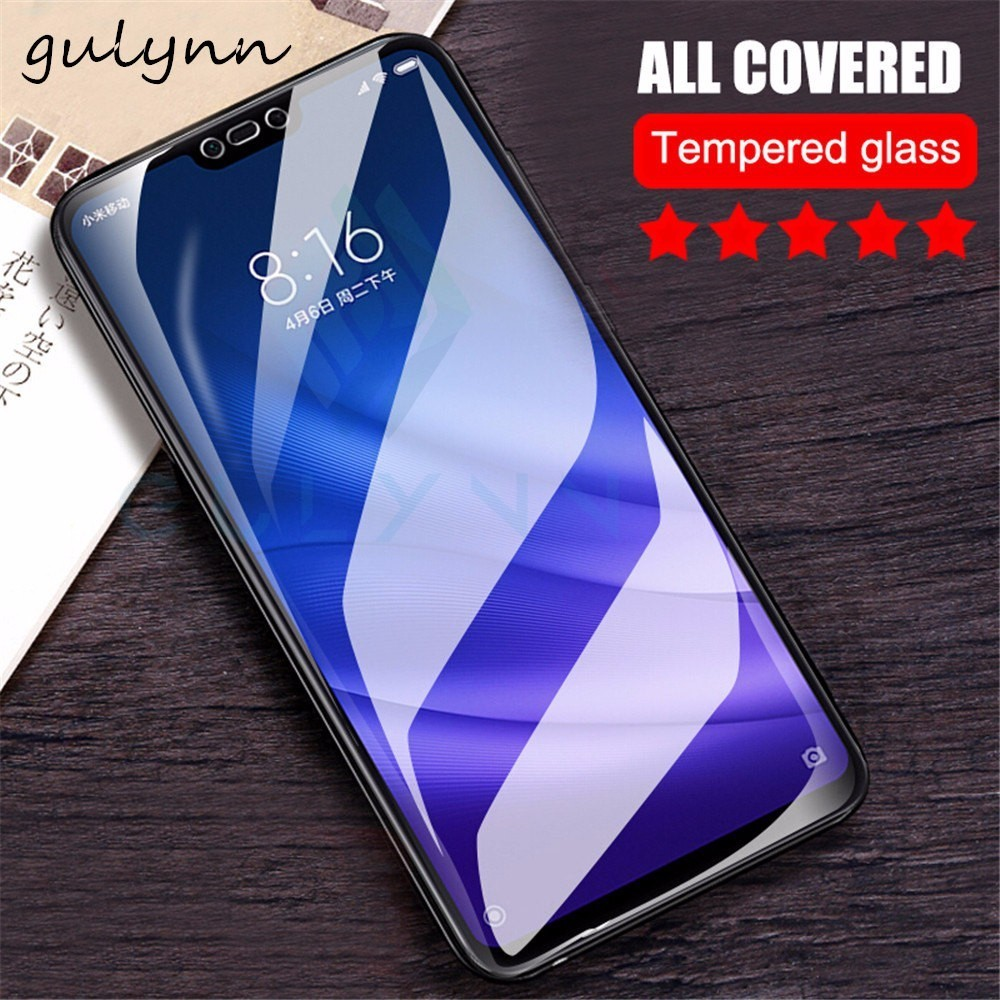 Full Coverage Premium Tempered Glass For Xiaomi Redmi Note 4X 5 5A 6 Pro Screen Protector For Redmi 5 Plus 5A 6 6A 4X Glass 9HFull Coverage Premium Tempered Glass For Xiaomi Redmi Note 4X 5 5A 6 Pro Screen Protector For Redmi 5 Plus 5A 6 6A 4X Glass 9H