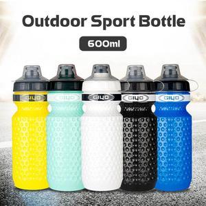 600ml Cycling Water Bottle Pla