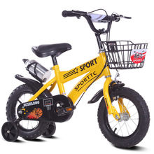 Children Bicycle 12/14/16/18 Inch Baby A Childs Car 2/3/4/6 Year Boy fiets fatbike bikes