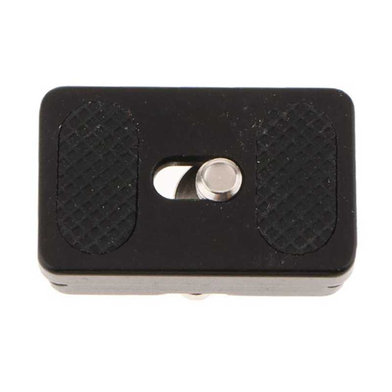 PU-25 العالمي Mini Arca السويسري القياسية QR الإفراج السريع لوحة كاميرا SLR الرقمية يأتي مع مفتاح ألين