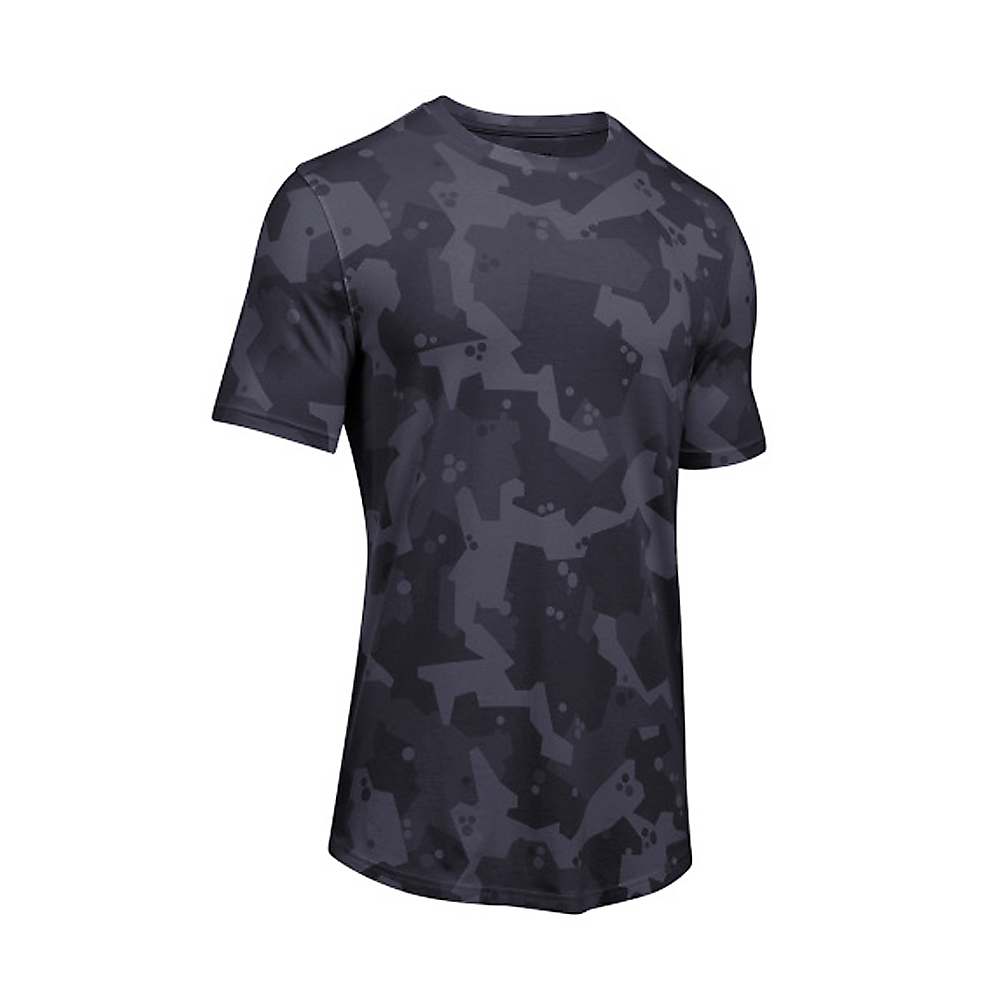 Fitness & Body Building Enthusiastic Camouflage T-shirt Quick Dry Breathable Tights Army Tactical T-shirt Mens Compression T Shirt Fitness Summer Running Outdoor New