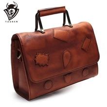 Shell Bags Handmade Leather Metal Shoulder Ladies Bag Purses Handbag Leather Vintage Laptop Messenger Shoulder Bag цена 2017