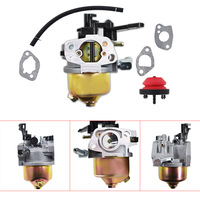 New Carburetor with gaskets 127-9008 For Power Clear 621 721 Snowblower FREE