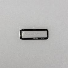 Épaule petite pièce de réparation décran Externe en verre Externe pour Canon EOS 1D X 1DX DS12630 SLR