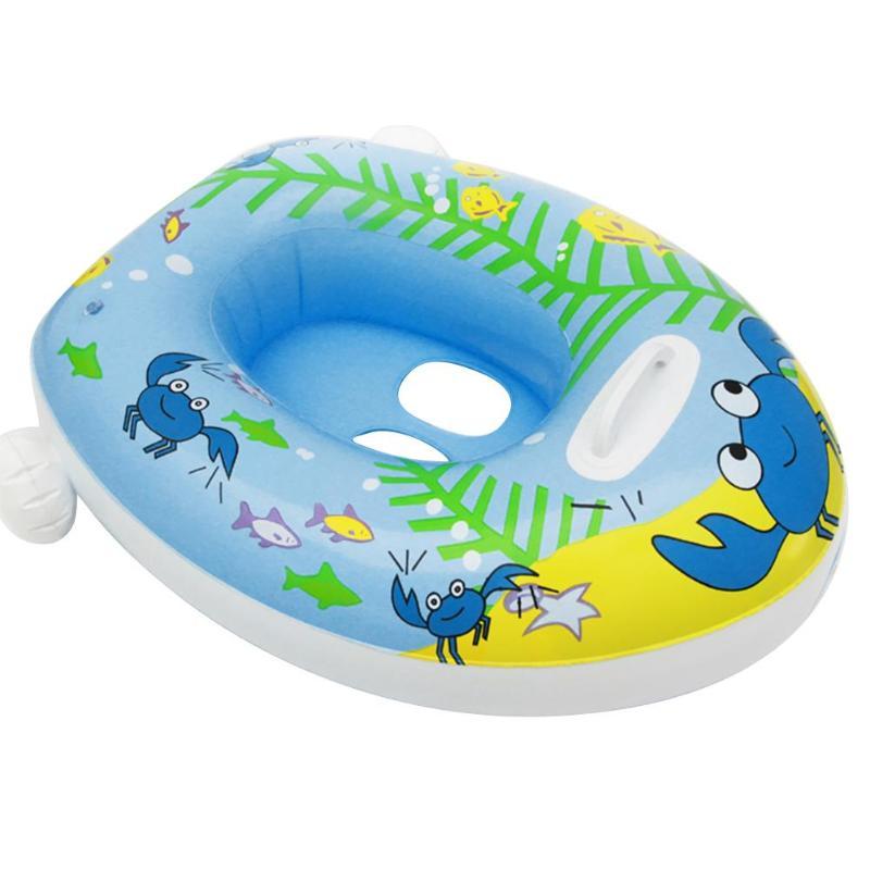 2020 verao bebe flutuador de agua assento 04